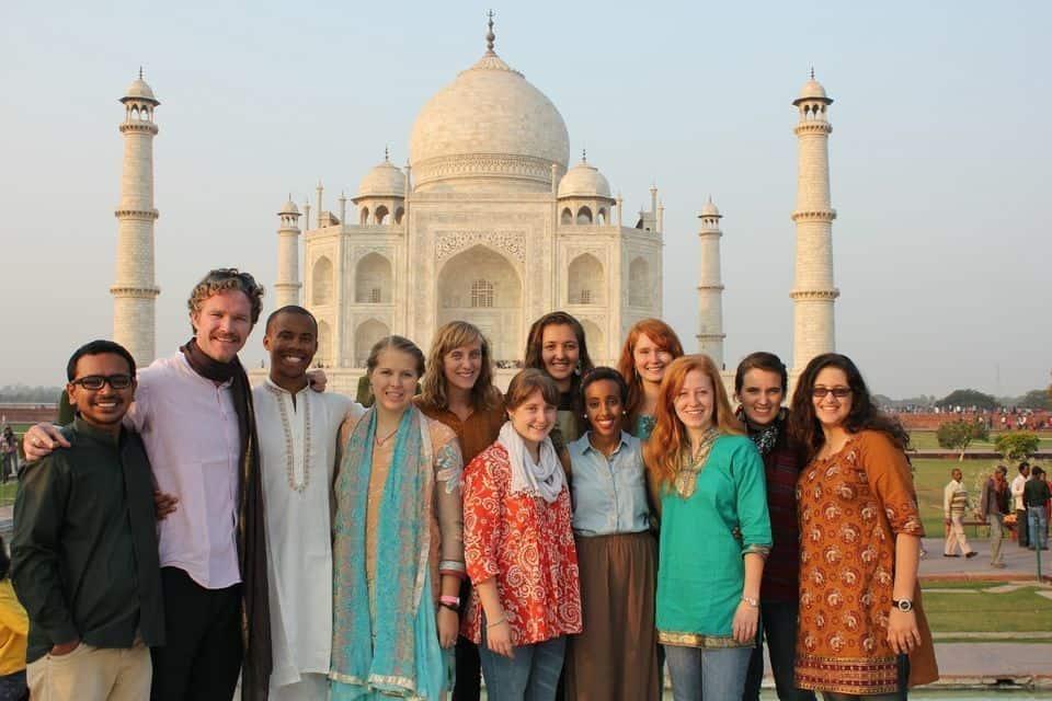 الدراسة في الهند