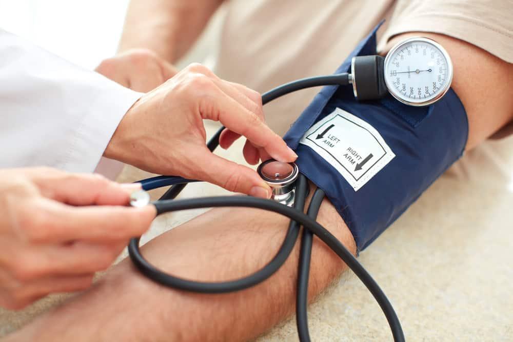 اعراض ارتفاع الضغط