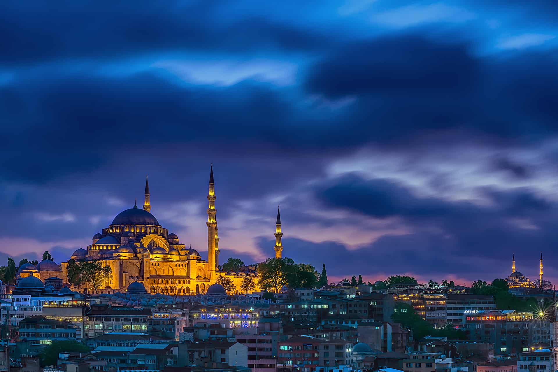 السكن في إسطنبول
