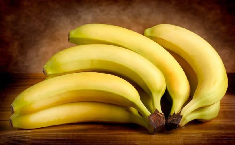 فوائد الموز لجسم الانسان