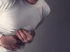 كيفية علاج مغص البطن