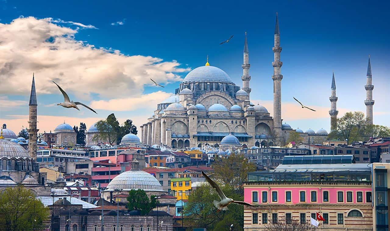 شروط تأشيرة دخول تركيا للسعوديين بالخطوات