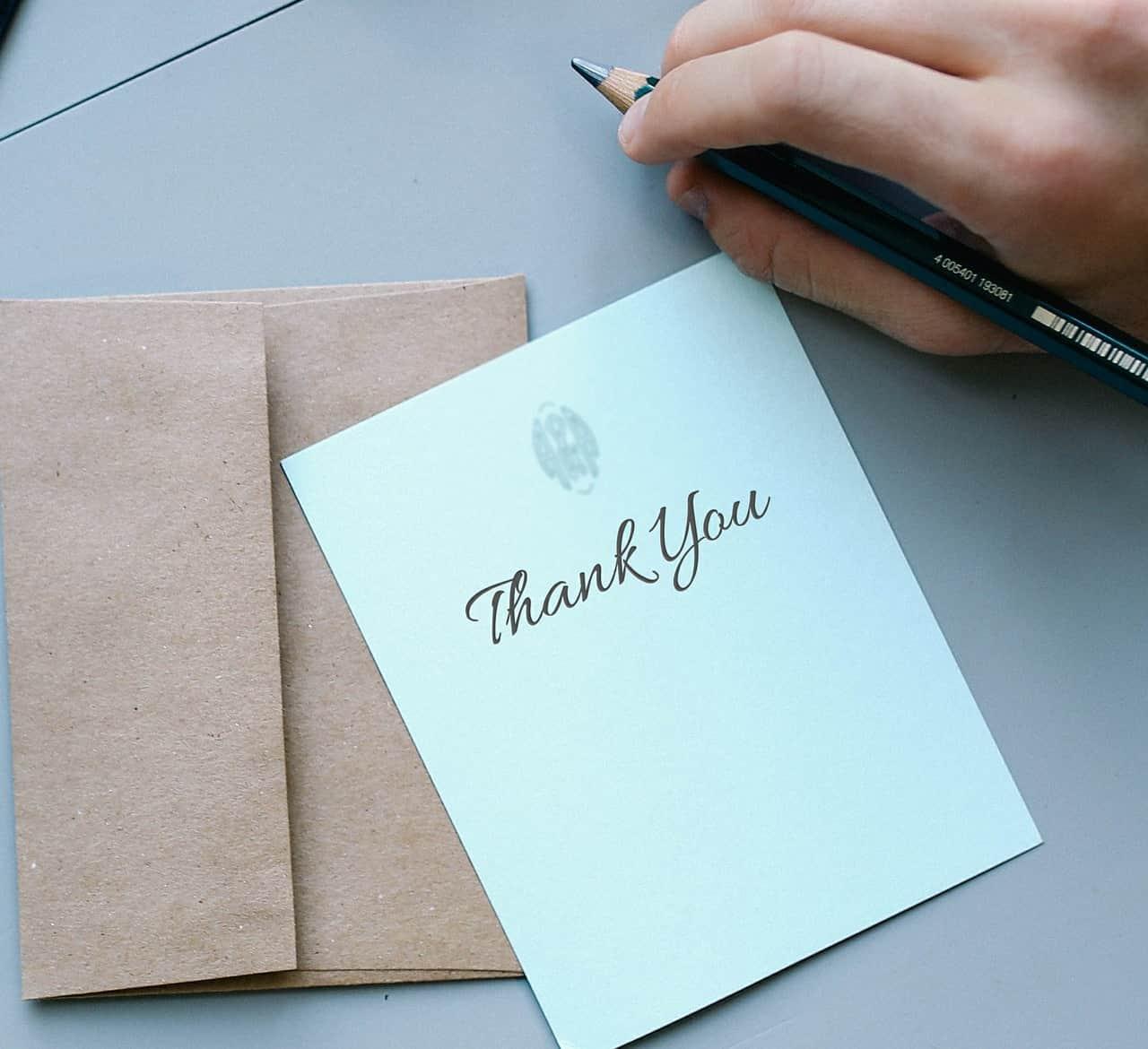 صيغة خطاب شكر وتقدير لموظف