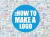 كيف تصمم شعار بطريقة سهلة وسريعة