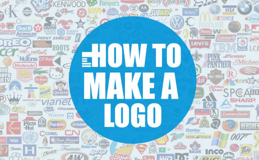 كيف تصمم شعار