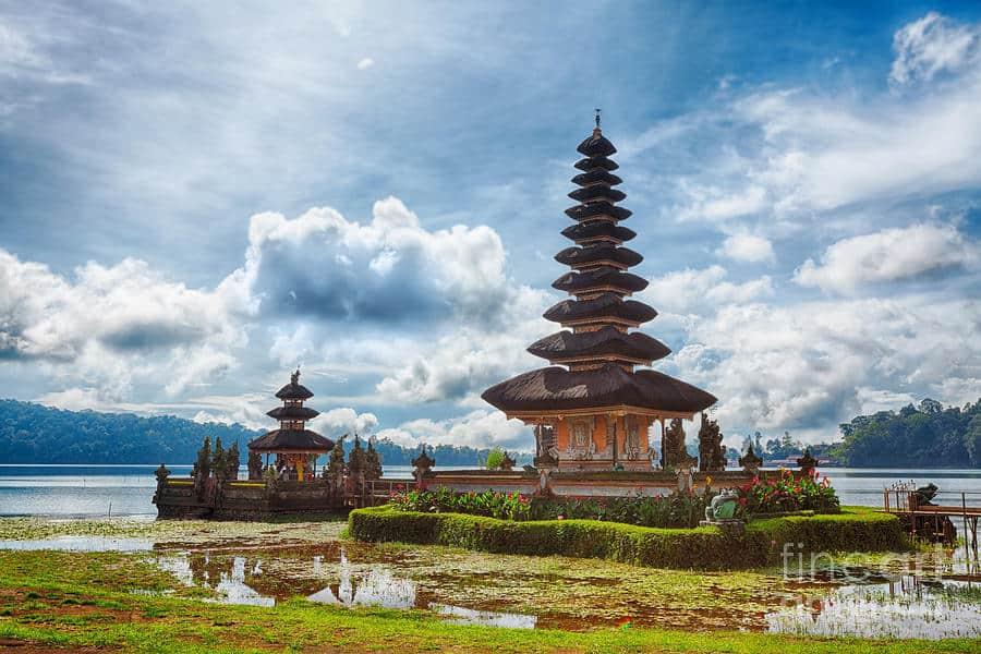 رحلة إلى أندونيسيا