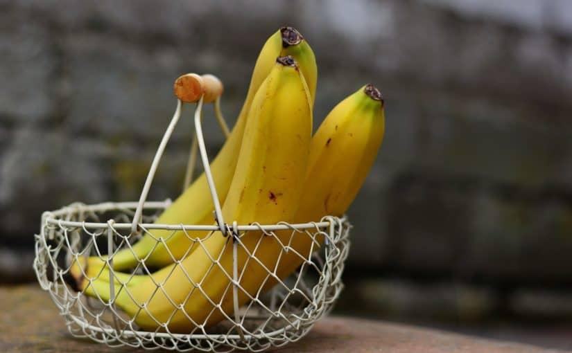 فوائد الموز باللبن للجنس