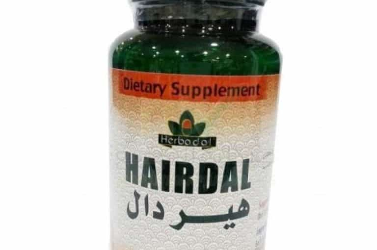 Hairdal