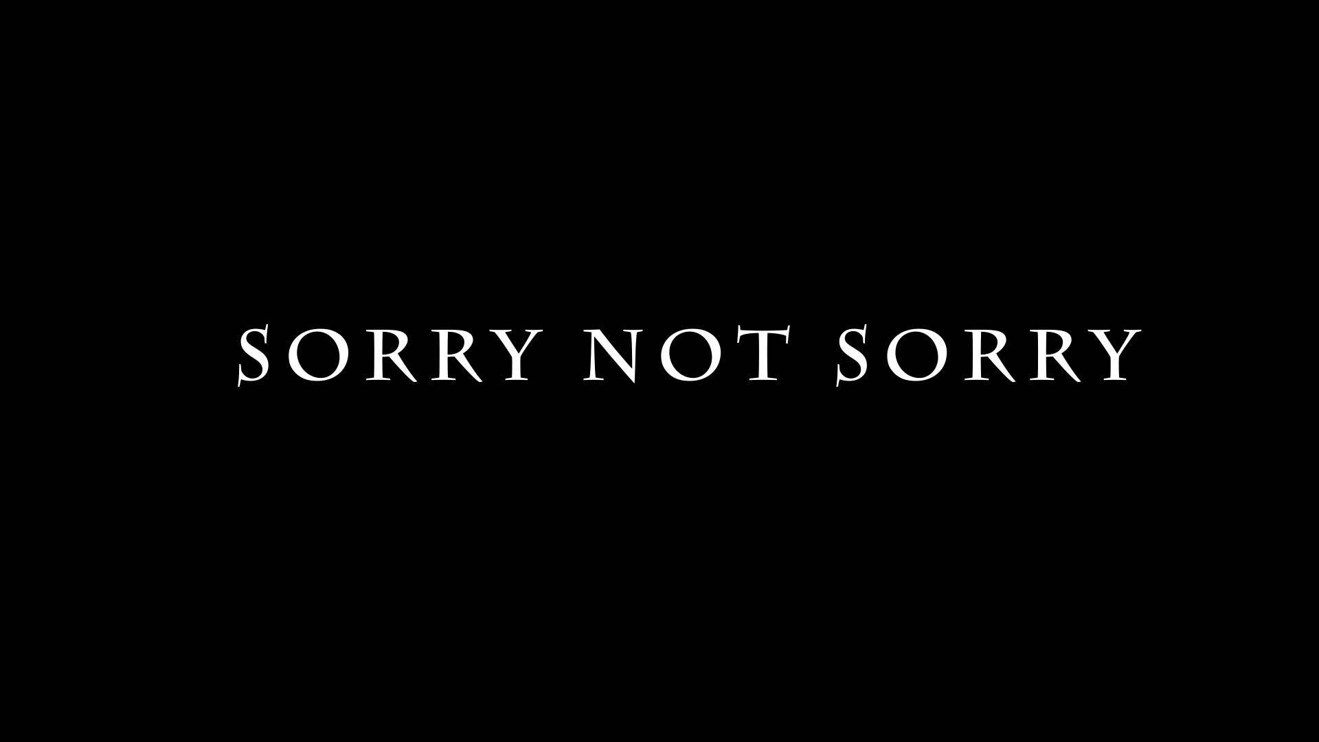 كيف يكون فن الاعتذار