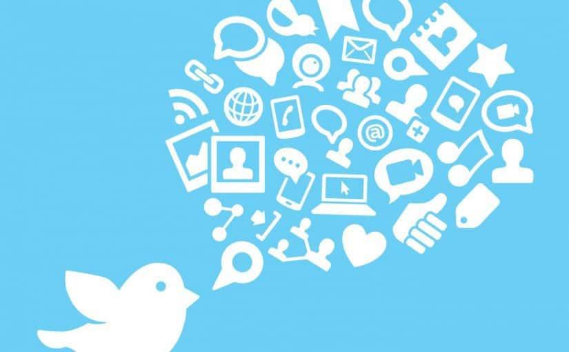 حذف التغريدات