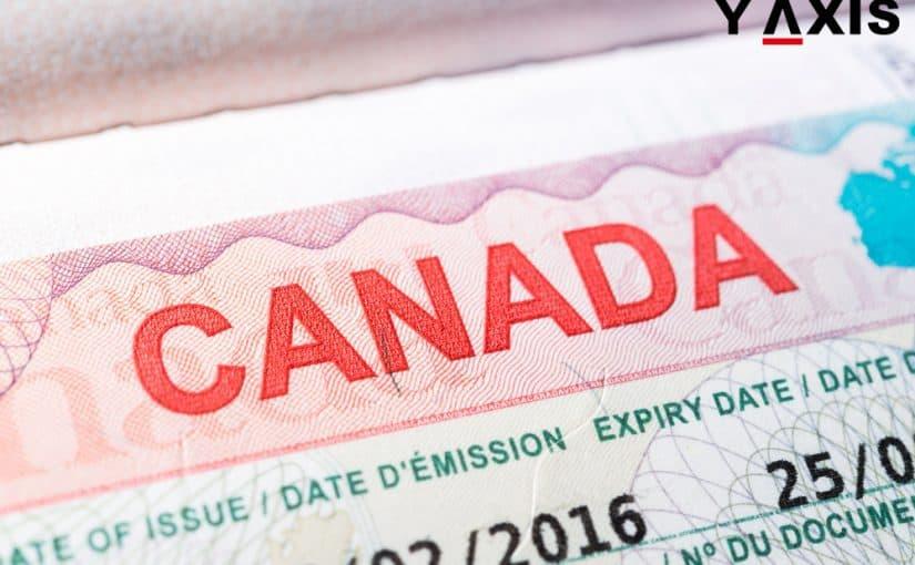 فيزا كندا من السعودية للمقيمين