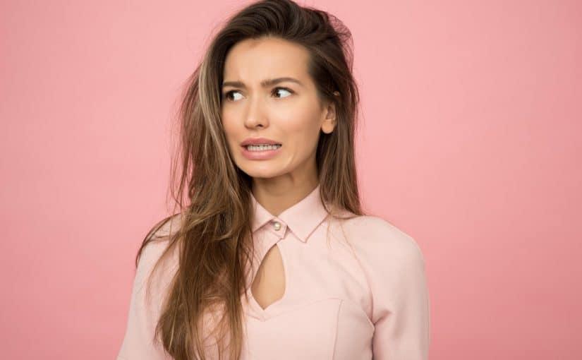 الليزر لإزالة الشعر في المناطق الحساسة