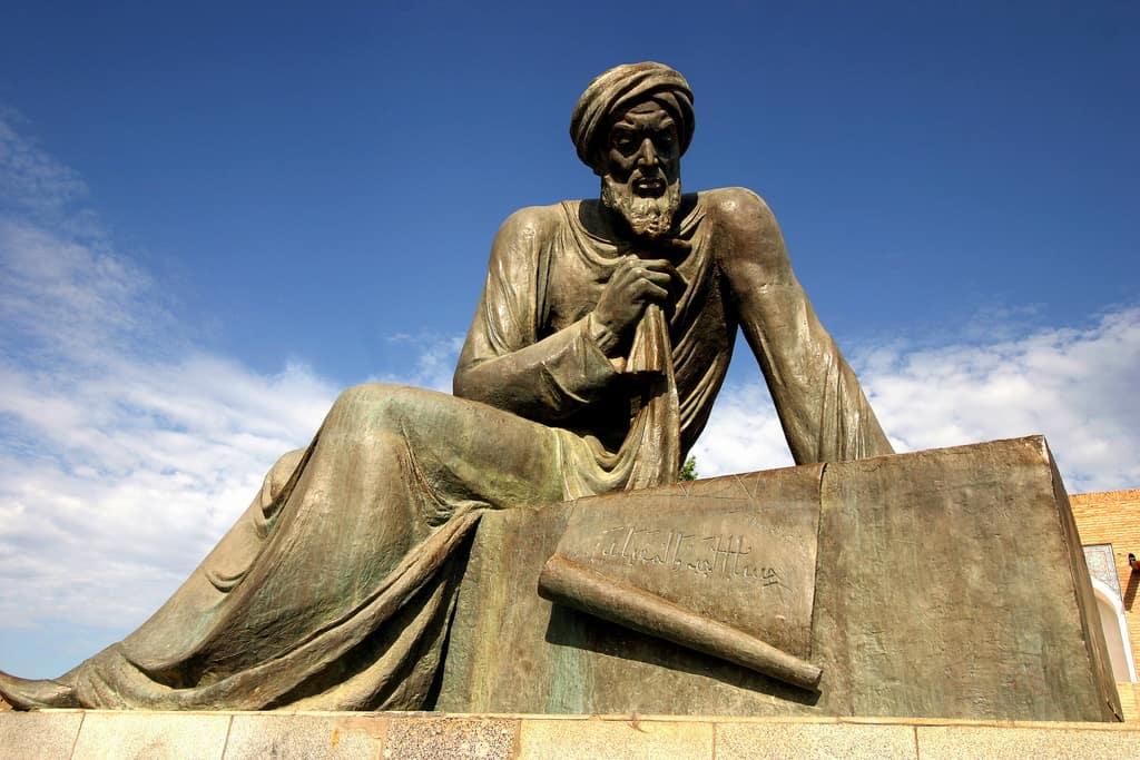 علماء الرياضيات العرب