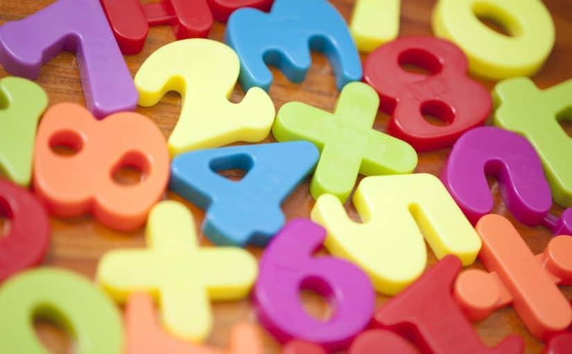 اهمية الرياضيات في حياتنا اليومية