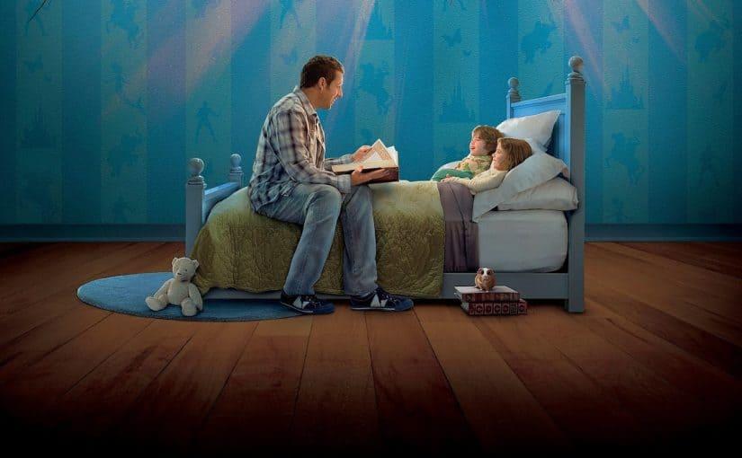 حدوتة قبل النوم للاطفال