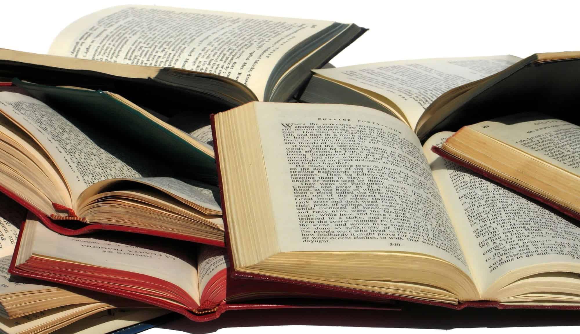 افضل الروايات العربية
