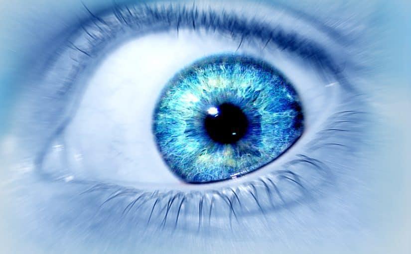اعراض العين