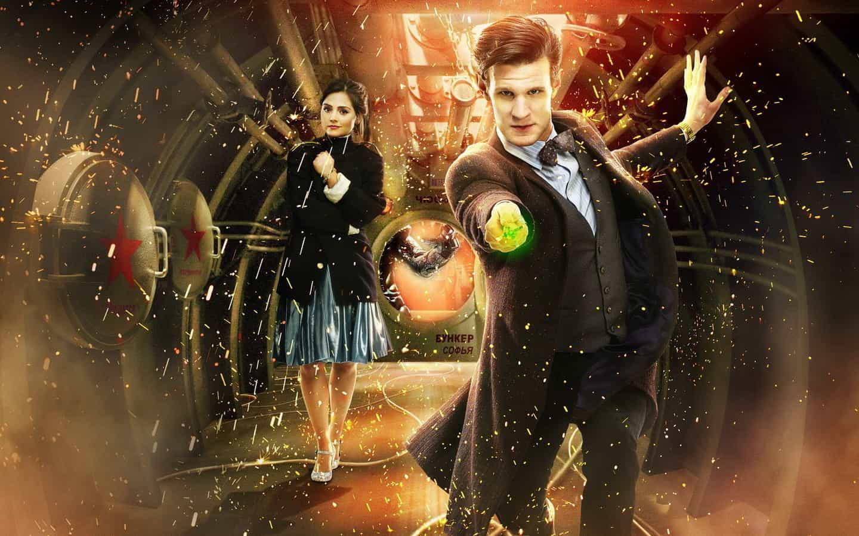 قصة doctor who