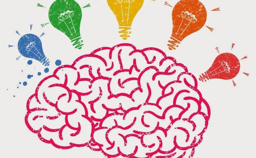 استراتيجية توليد الأفكار