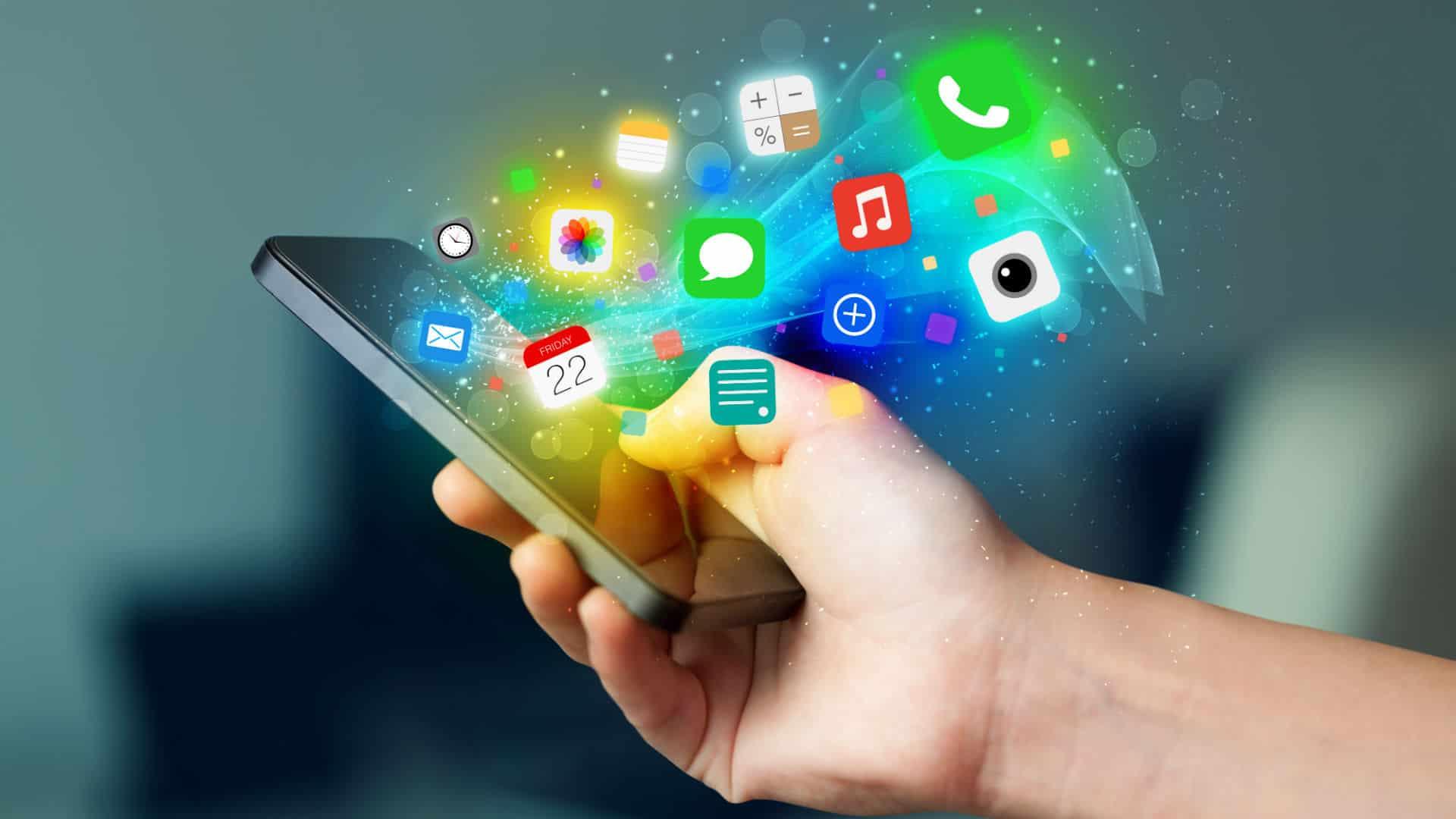 أسماء أشهر تطبيقات مفيدة للأندرويد والأيفون