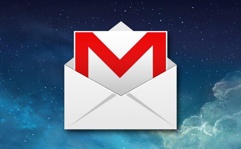 كيفية انشاء بريد الكتروني جيميل