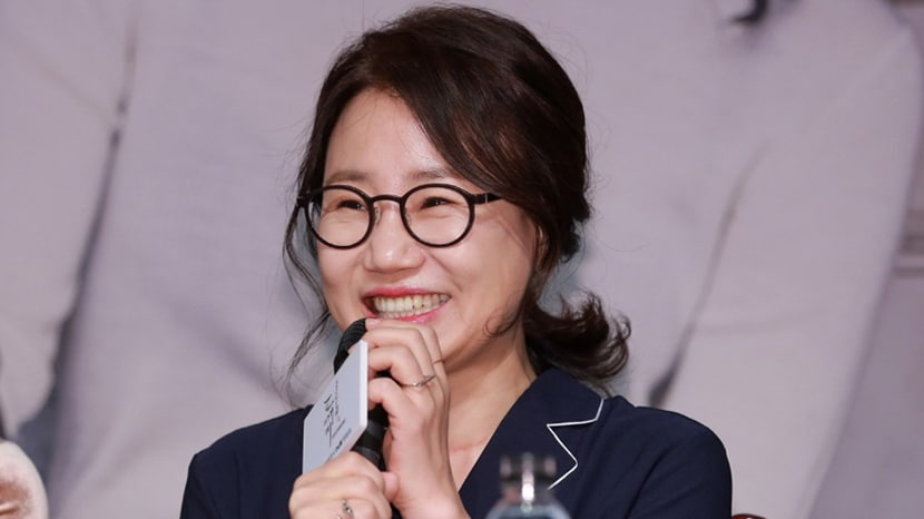 أفضل كاتبه الدراما الكورية