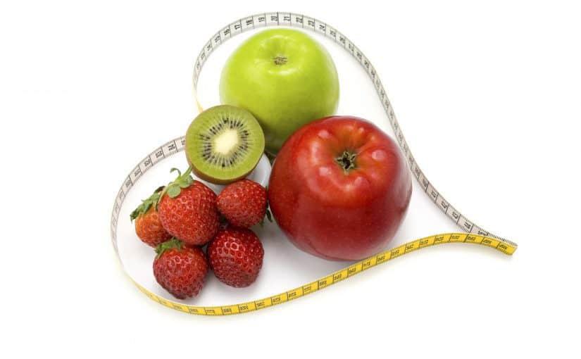 أفضل حمية لإنقاص الوزن في 3 اسابيع