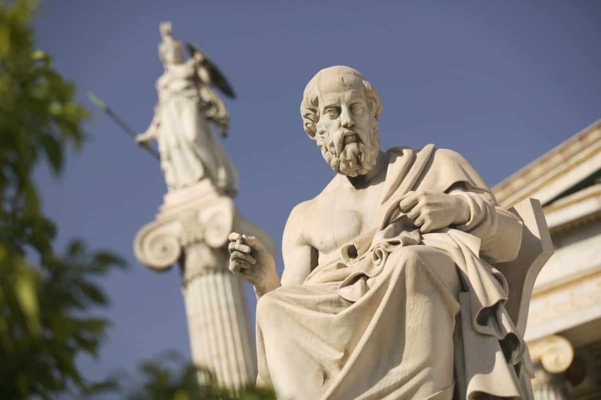 تعريف أرسطو