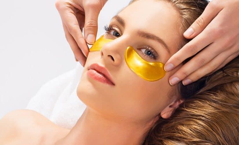 كيفية الحفاظ على نضارة العينين