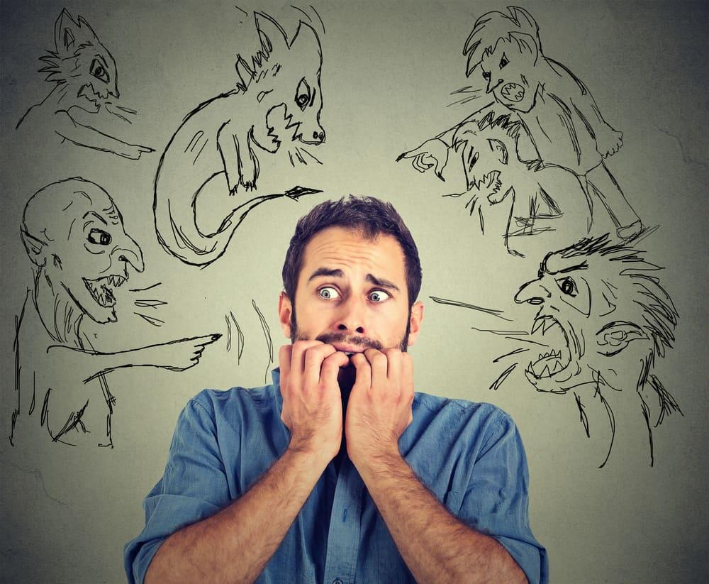 ما الفرق بين الخوف والخشية والرهبة فاضل السامرائي
