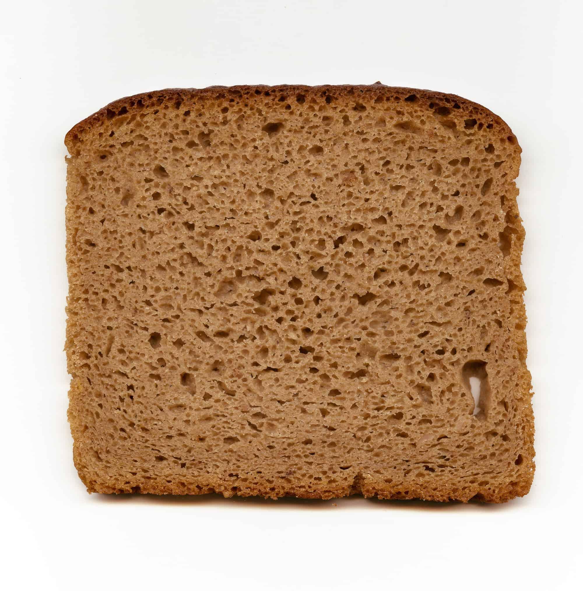 رجيم كيميائي بالخبز اسمر