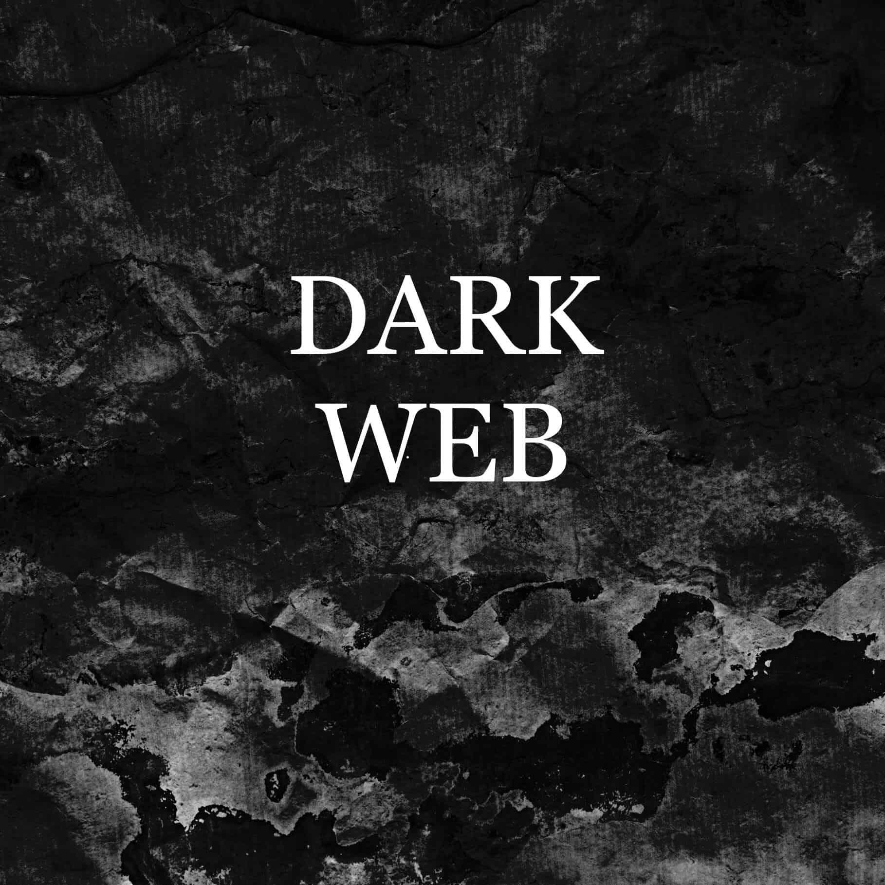كيفية الدخول إلى الانترنت المظلم