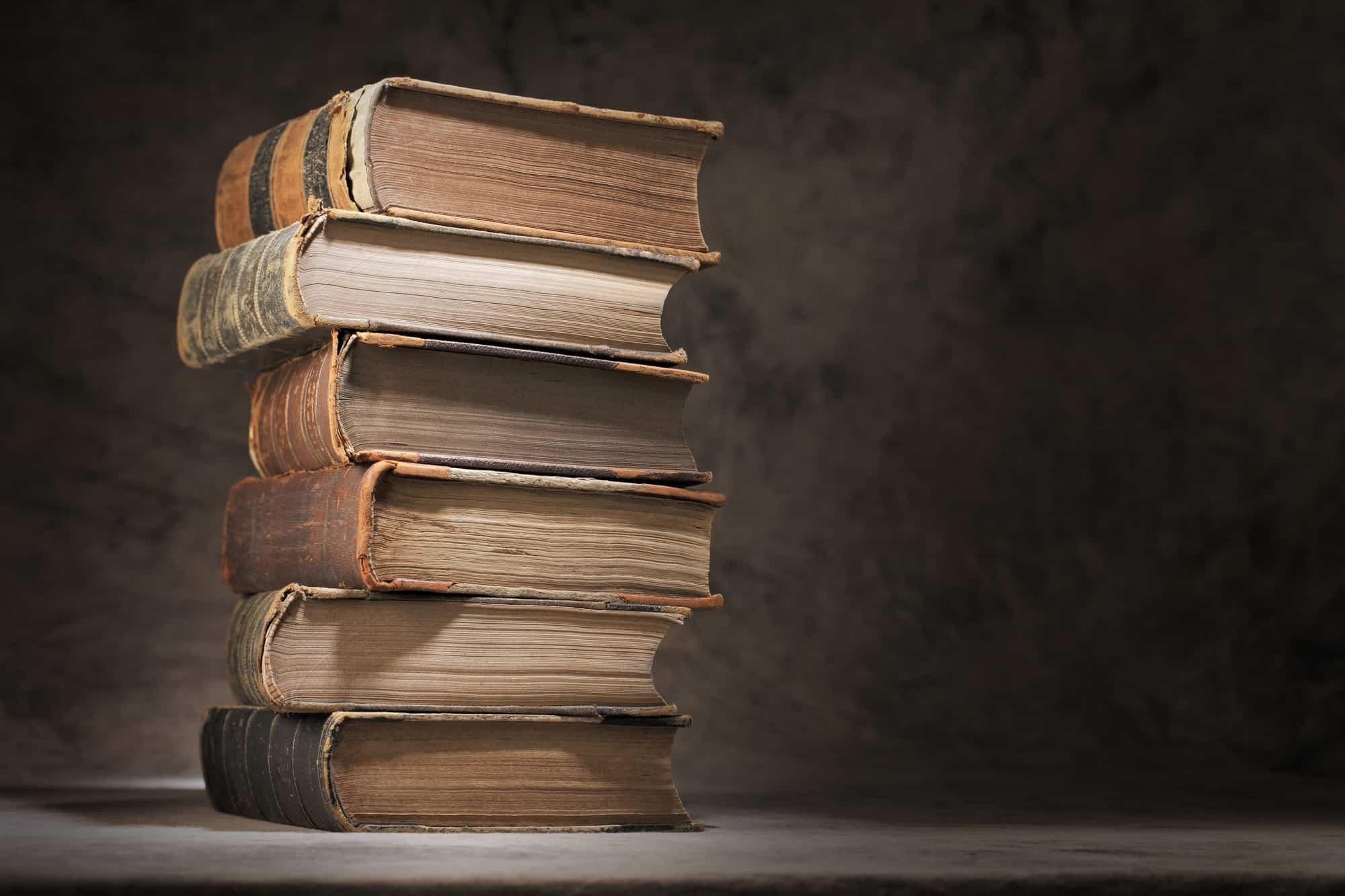 أهم الكتب التي يجب قراءتها