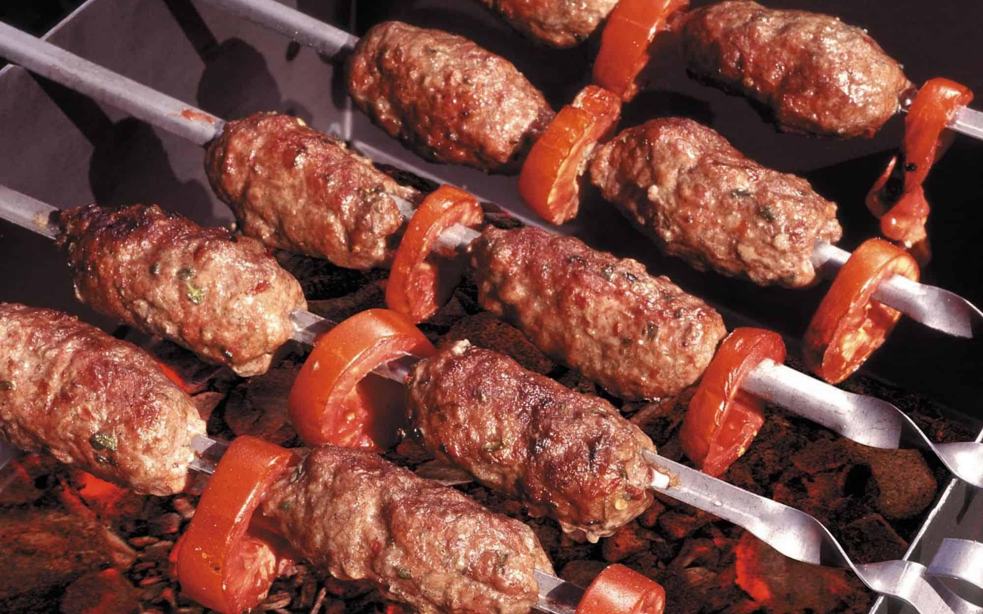 اوصال لحم