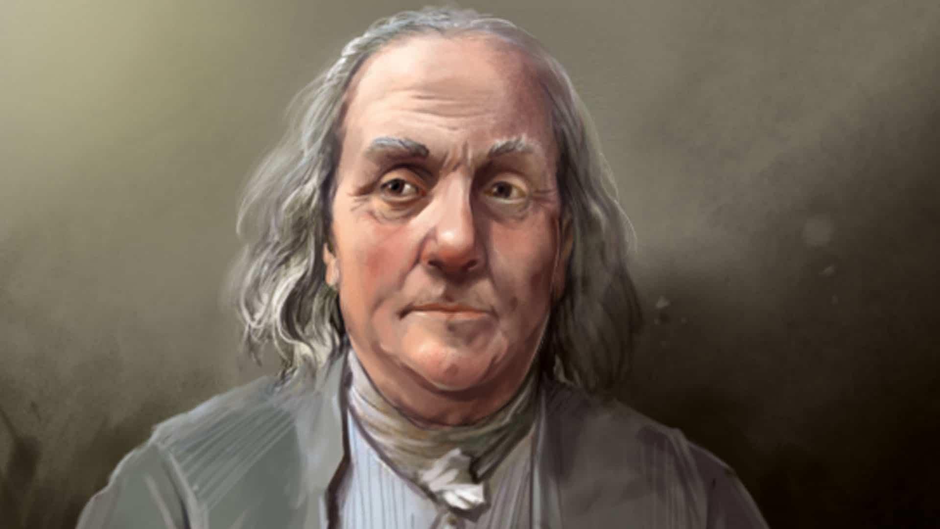 بنجامين فرانكلن