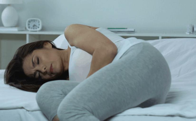 علاج ظهور الخراج في المنطقة الحساسة