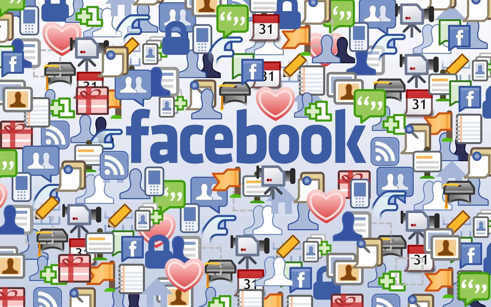 كيفية انشاء صفحة على الفيس بوك