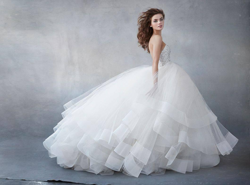 da22176573e0a تفسير حلم فستان الزفاف للمخطوبة - موسوعة