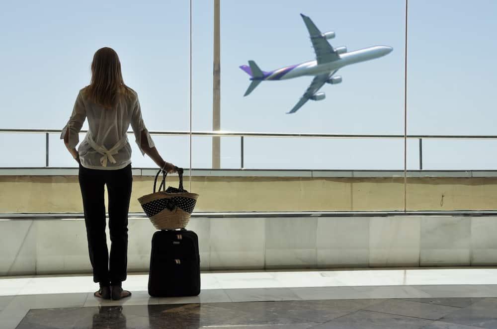 تصريح السفر للمرأة المطلقة