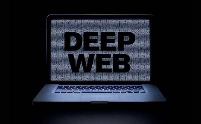 deep web search