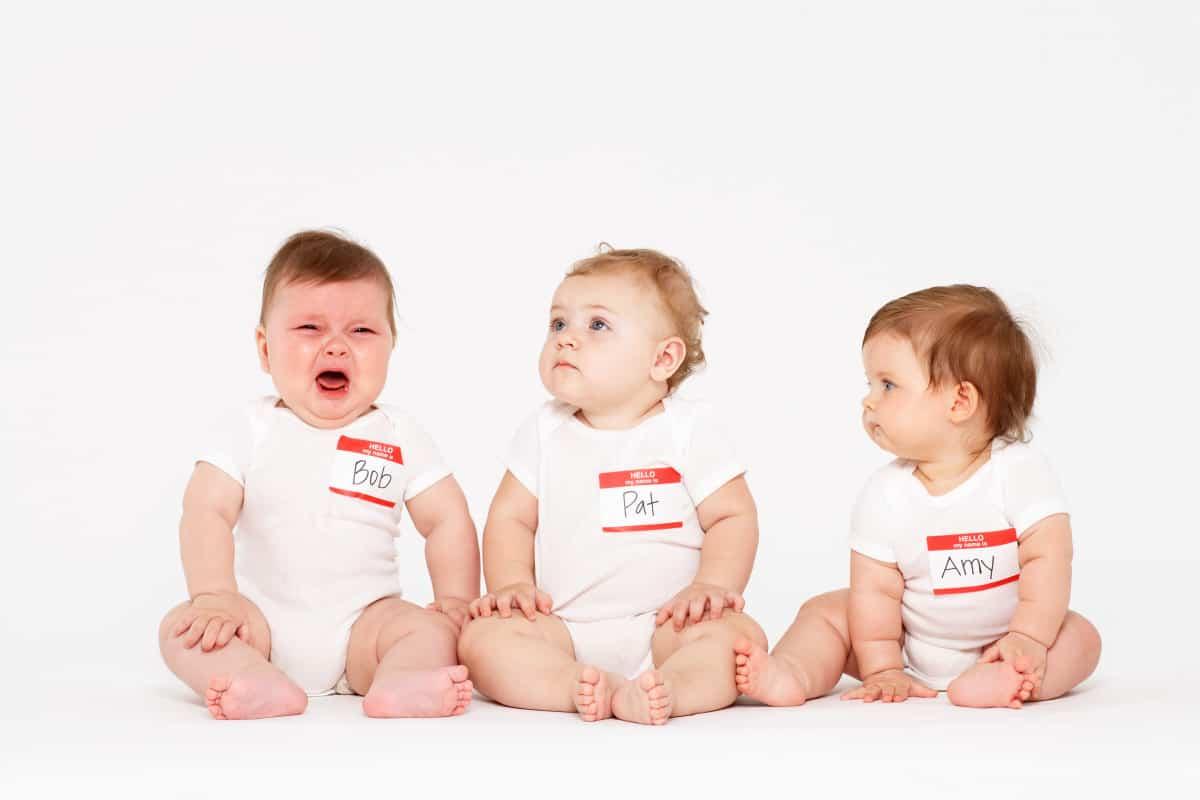 أسامي أولاد جديدة