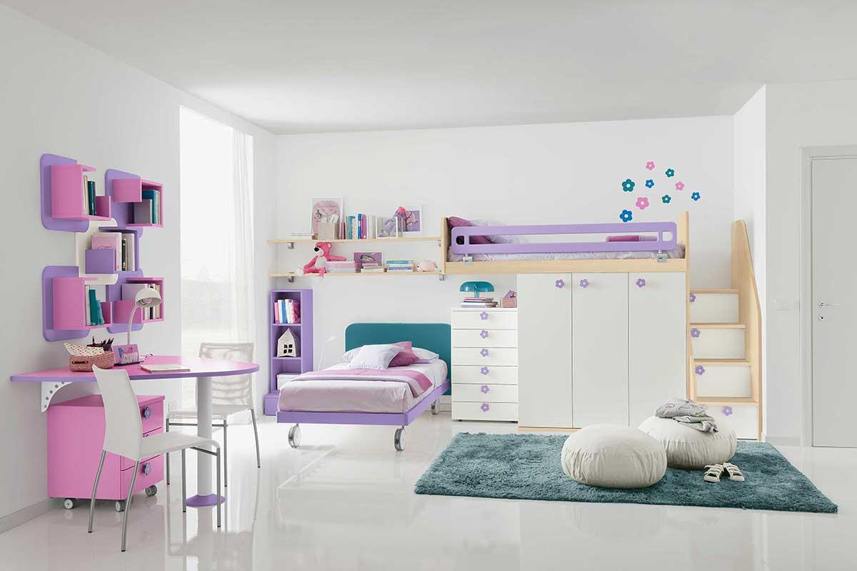 مكاتب اطفال للفتيات