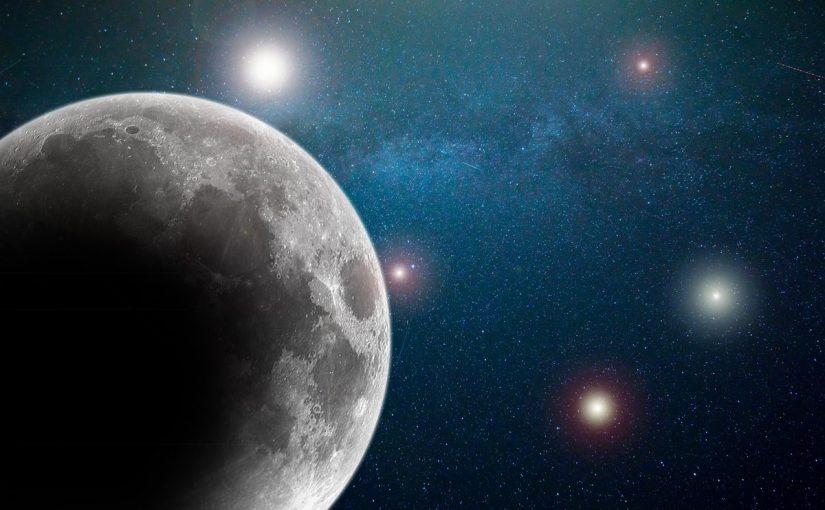 من هو أول من مشى على القمر