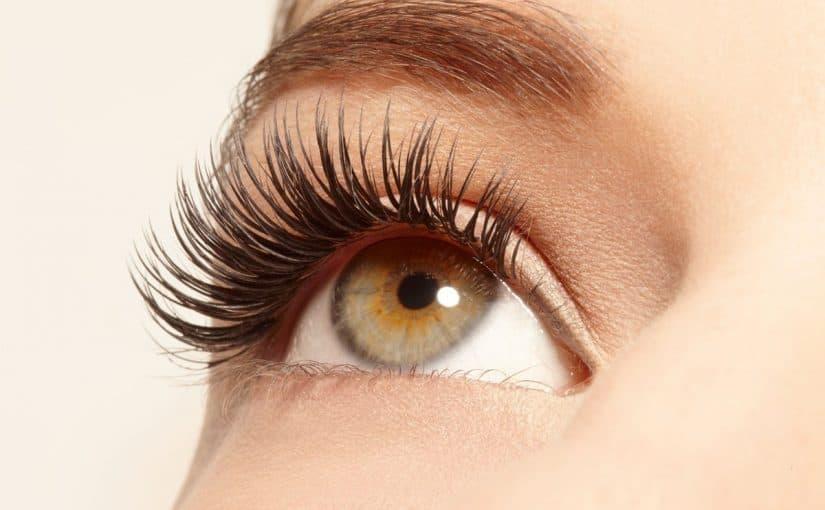 علاج سواد العين بالاعشاب