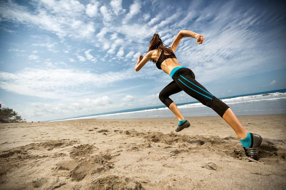 اهمية الرياضة للجسم