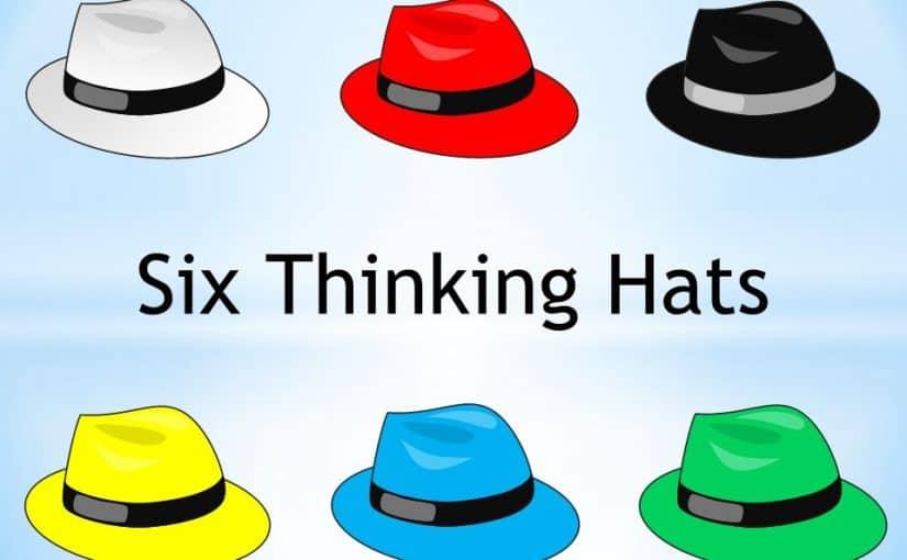 جواز سفر قصة تحمل قبعات التفكير الست الطائرة - arkansawhogsauce.com