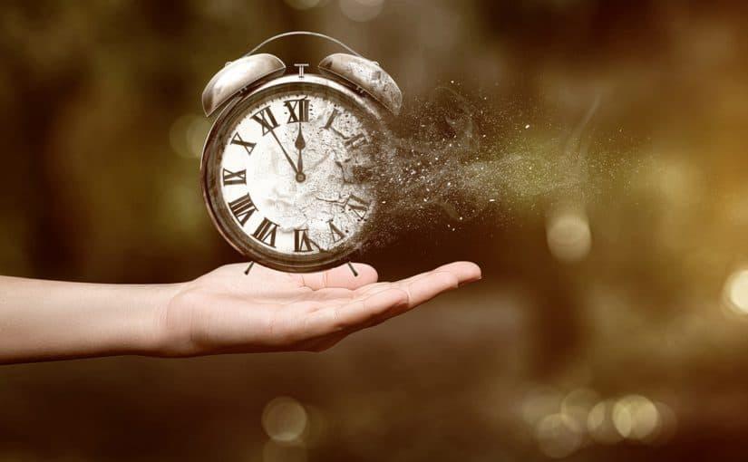 اهمية الوقت في الاسلام