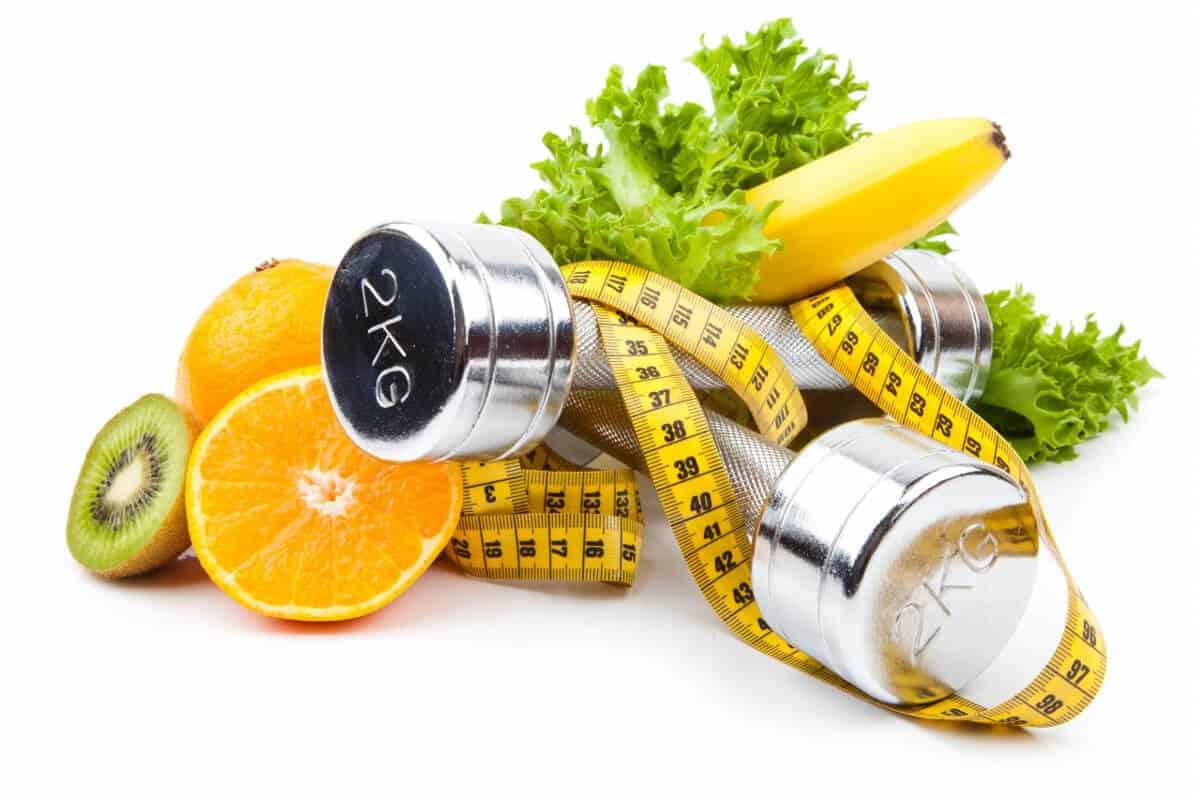 حمية صحية لانقاص الوزن