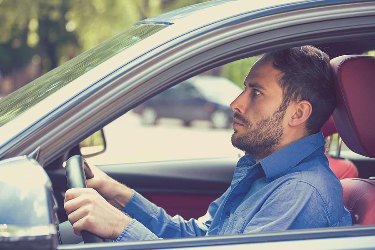 اسوأ عادات القيادة في الشارع