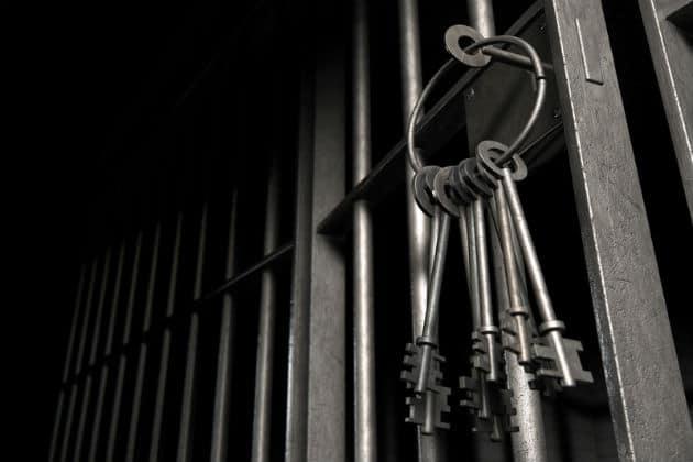 رمزيات عن السجون